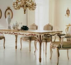 Стол обеденный 3577 фабрика Silvano Grifoni