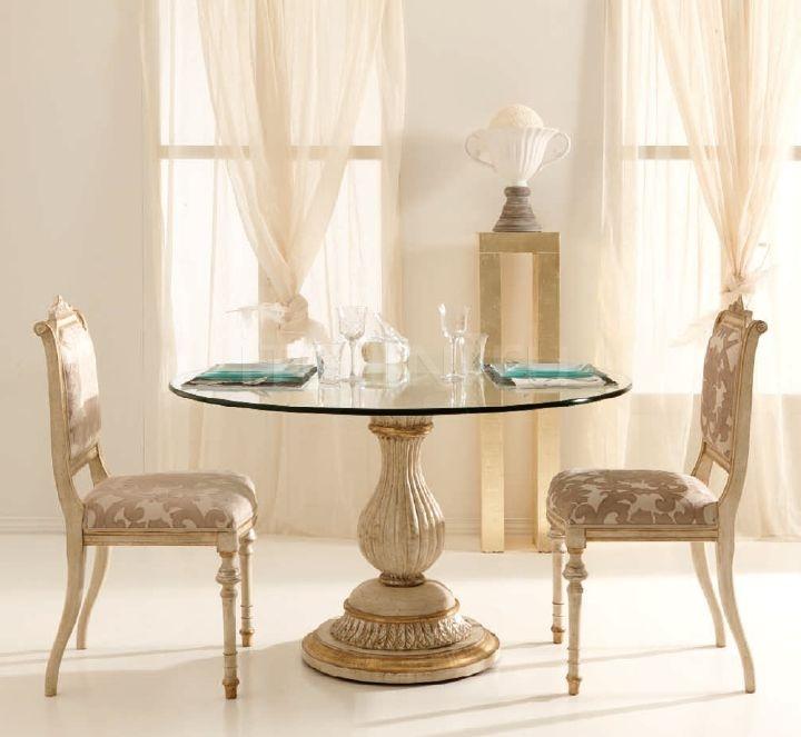 Стол обеденный 3390/N Silvano Grifoni