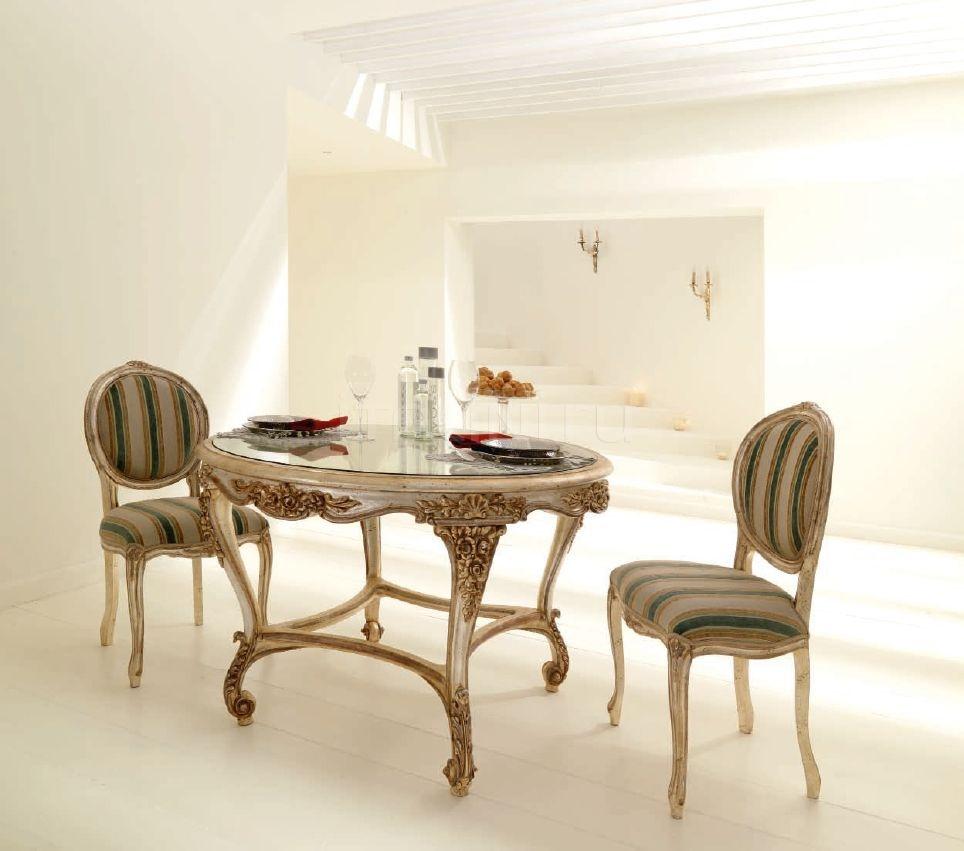 Стол обеденный 3430 Silvano Grifoni