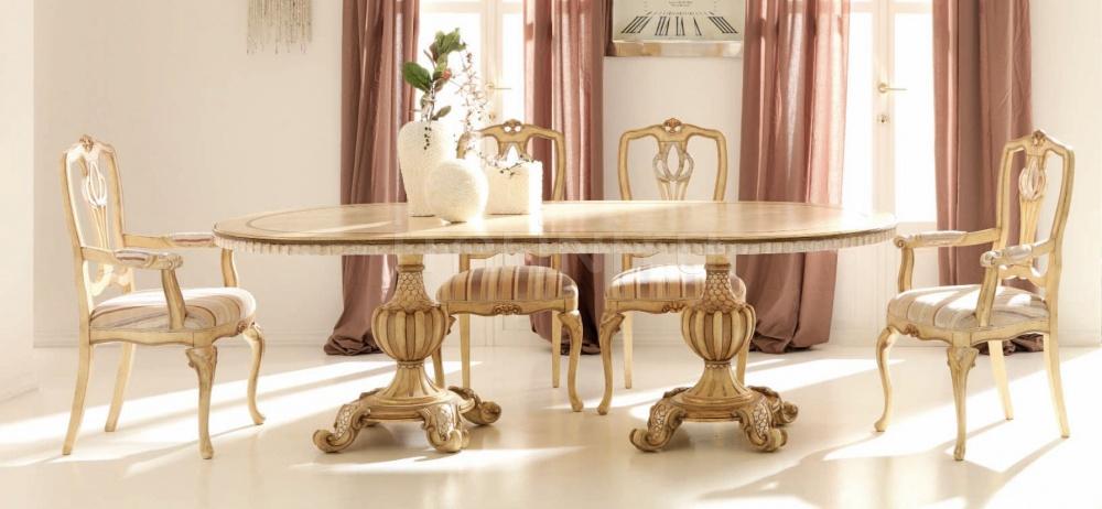 Стол обеденный 3607 Silvano Grifoni