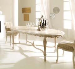 Стол обеденный 3417 фабрика Silvano Grifoni
