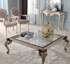 Журнальный столик 3629 фабрика Silvano Grifoni