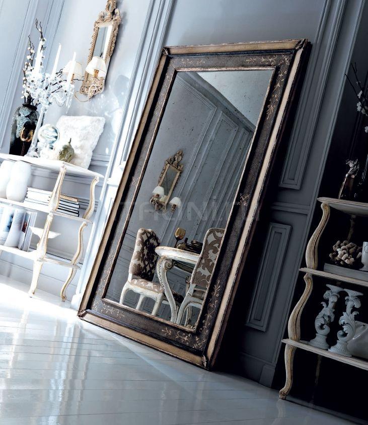 Настенное зеркало 2475/G1 Silvano Grifoni