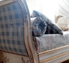 Кровать 2481 фабрика Silvano Grifoni