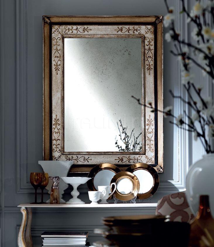 Настенное зеркало 2475/P Silvano Grifoni