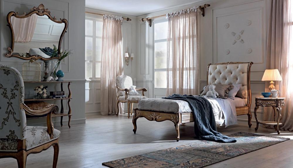 Кровать 2489 Silvano Grifoni