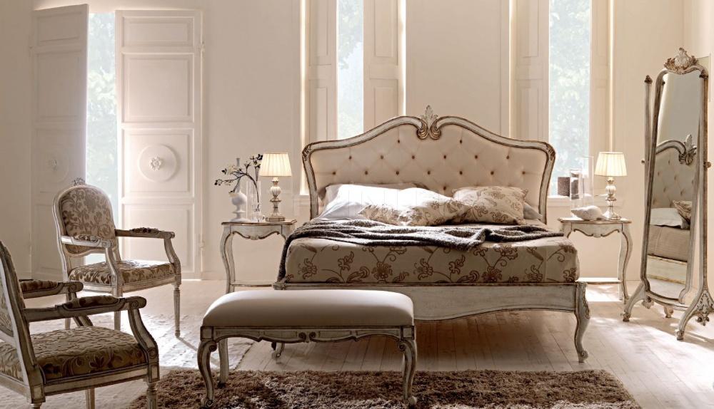 Кровать 2486 Silvano Grifoni
