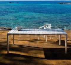 Итальянские столы - Стол THALI фабрика Driade