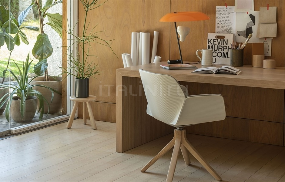 Стол Closed Table ME6267 Andreu World