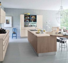 Кухня Ethica Decorativo фабрика Veneta Cucine