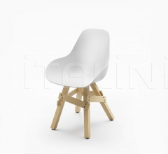 Icon Dimple Closed Chair