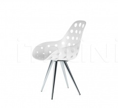 Angel Contract Dimple Chair