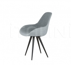 Angel Contract Dimple Pop Chair