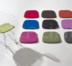 Kubikoff Armshell Seatpads