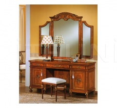 Carved mirror Sitting room  - DUCALE DUCSP3E / 3 elements mirror