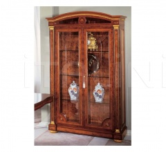 Luxury showcases Shop  - IMPERO / Display cabinet with 2 doors