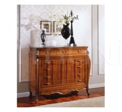 Solid sideboard Suite  - OLIMPIA B / Chest of Drawers