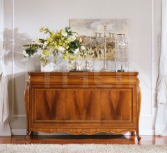 Classic style sideboards Dining room  - OLIMPIA B / Sideboard with 3 doors