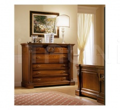 Classic style chests of drawers Hotel bedroom  - REGINA NOCE / Chest of drawers