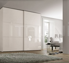 Profilo sliding door w/3 sections