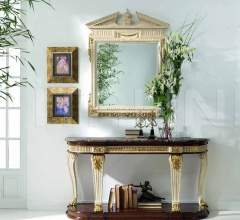 Mirror and Console (Occasional)