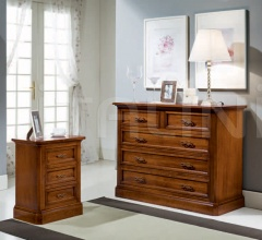 Ginevra CO Chest of drawers