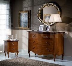 Gubbio CO Chest of drawers