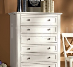 Ginevra 7 Chest of drawers