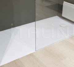 Shower Trays Zerolux