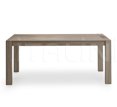 GIOVE LONG - Extendable table