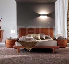 Item code of chest of drawers: DXCMV _ Item code of bed : DXLT1