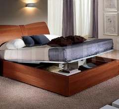 Item code of bed DXLT3 with storage Item code DXLTCR
