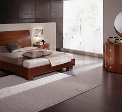 Item code of bed :DLLTI _ Item code of chest of drawers :DLCMF