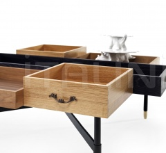 THE DREAMERS - Table - Cod. 0051
