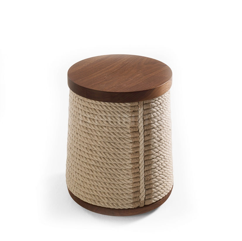 Табурет ROPE STOOL Riva 1920