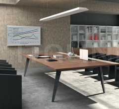 Pigreco meeting table