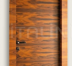 Giudetto IMP 1011/QQ/H Oiled olive. Modern Interior Doors