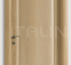 GIORGIONE 1203/QQ Pickle-stained oak Modern Interior Doors