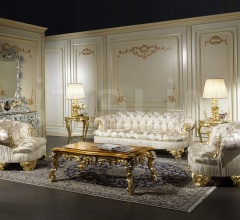 Sala classica made in Italy