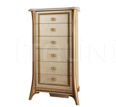 """Seven-Drawers Chest """"Melodia"""""""