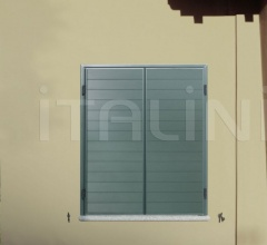 shutter ct with horizontal slats