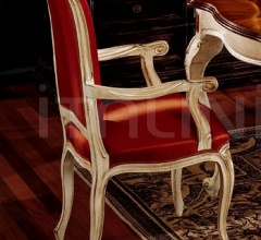 838/P chair with arms