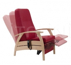 relax bed 23-63/1LE