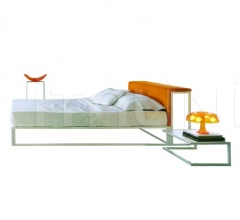 double bed asha step