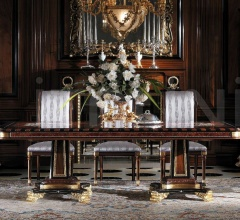 A 922 Dining Table