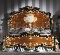 A 914 Bed-A 915 Night Stand