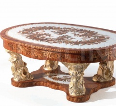 A 1099 coffee table