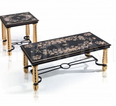 A 1091 end table-A 1090 coffee table