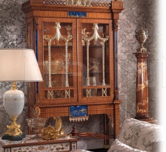A 1082 cabinet on stand