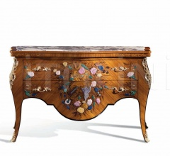A 1101 commode